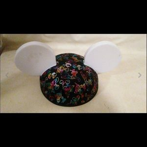 Mickey Light Up hat